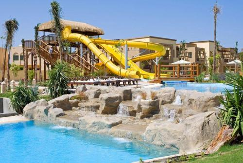 Aneks Tur Nizhnij Novgorod Otel Grand Plaza Resort Hurghada Grand